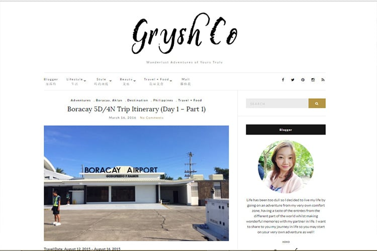 website-iamgryshee