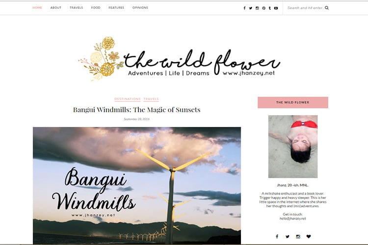 website-jhanzey